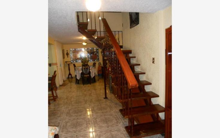 Foto de casa en venta en  518, la capacha, san pedro tlaquepaque, jalisco, 1606592 No. 07