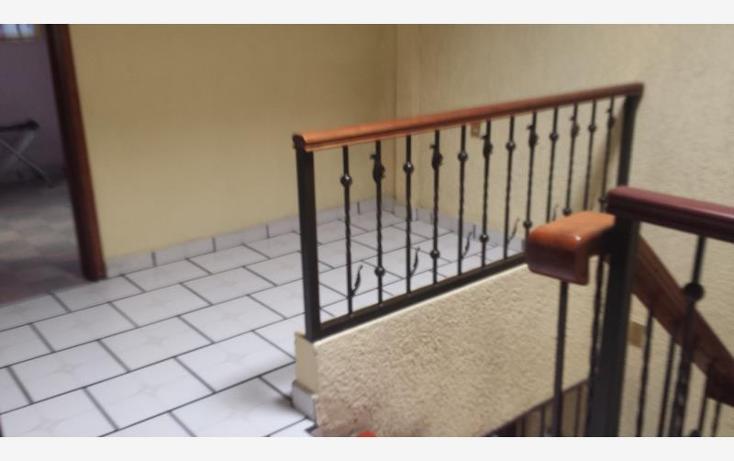 Foto de casa en venta en  518, la capacha, san pedro tlaquepaque, jalisco, 1606592 No. 08