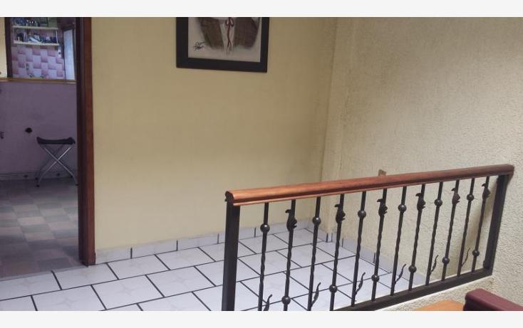 Foto de casa en venta en  518, la capacha, san pedro tlaquepaque, jalisco, 1606592 No. 09