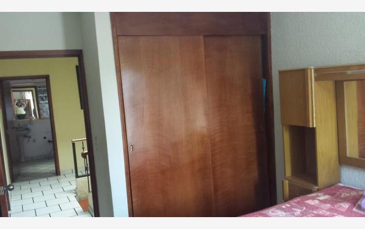 Foto de casa en venta en  518, la capacha, san pedro tlaquepaque, jalisco, 1606592 No. 12
