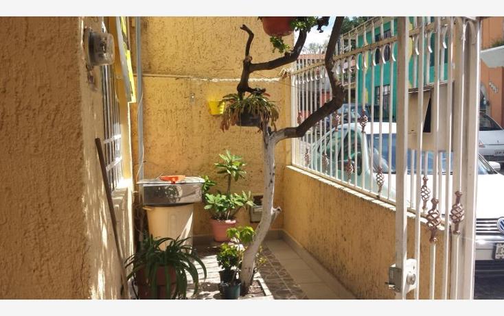 Foto de casa en venta en  518, la capacha, san pedro tlaquepaque, jalisco, 1606592 No. 13