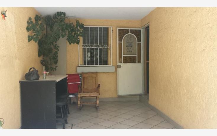 Foto de casa en venta en  518, la capacha, san pedro tlaquepaque, jalisco, 1606592 No. 14