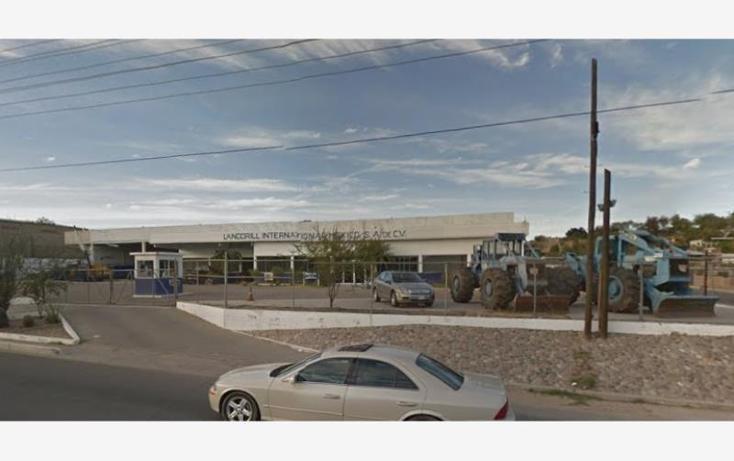 Foto de terreno comercial en venta en carretera a nogales 518, san luis, hermosillo, sonora, 2673613 No. 01
