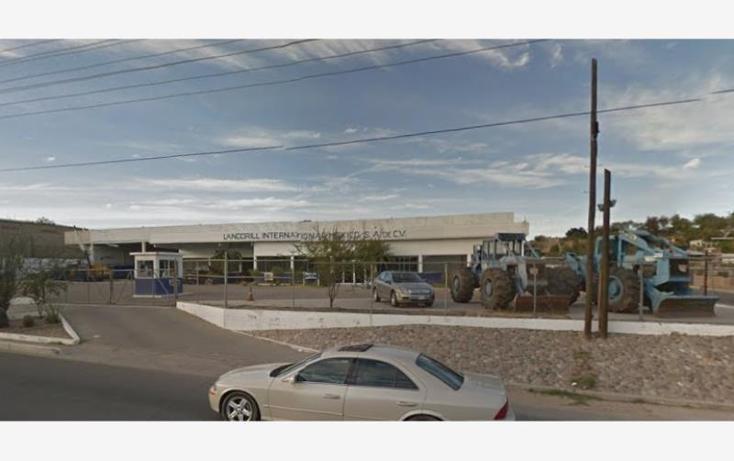 Foto de terreno comercial en venta en  518, san luis, hermosillo, sonora, 961849 No. 01