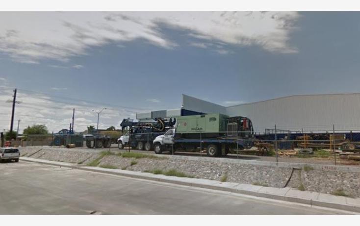 Foto de terreno comercial en venta en  518, san luis, hermosillo, sonora, 961849 No. 02