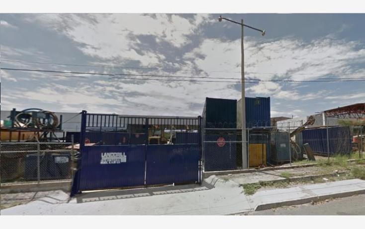 Foto de terreno comercial en venta en  518, san luis, hermosillo, sonora, 961849 No. 03