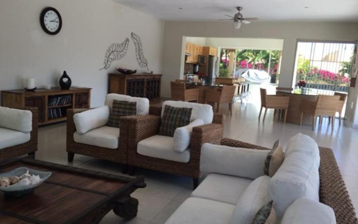Foto de casa en venta en  519, los sabinos, chapala, jalisco, 1650098 No. 02