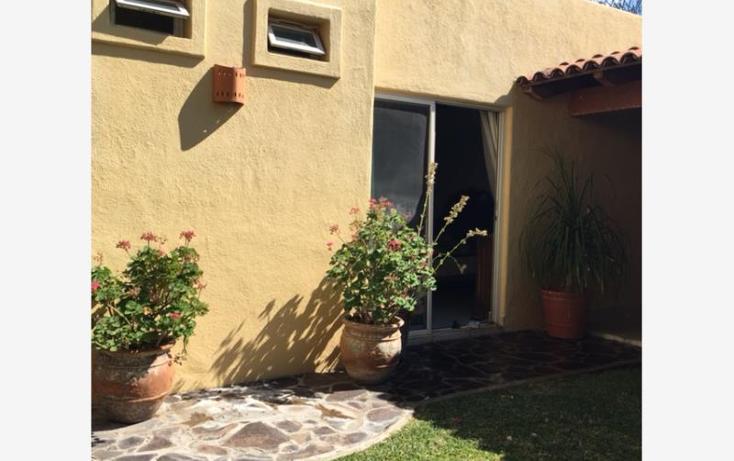 Foto de casa en venta en  519, los sabinos, chapala, jalisco, 1650098 No. 08