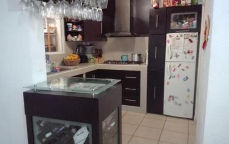 Foto de casa en venta en  519, santiaguito, ocoyoacac, méxico, 2029204 No. 03