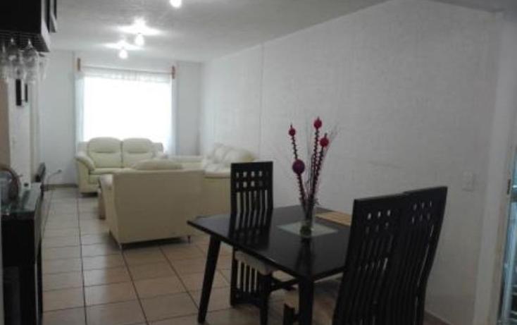 Foto de casa en venta en  519, santiaguito, ocoyoacac, méxico, 2029204 No. 05