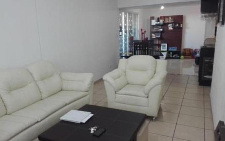 Foto de casa en venta en  519, santiaguito, ocoyoacac, méxico, 2029204 No. 06