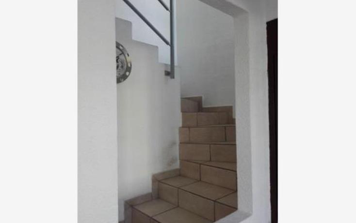 Foto de casa en venta en  519, santiaguito, ocoyoacac, méxico, 2029204 No. 09
