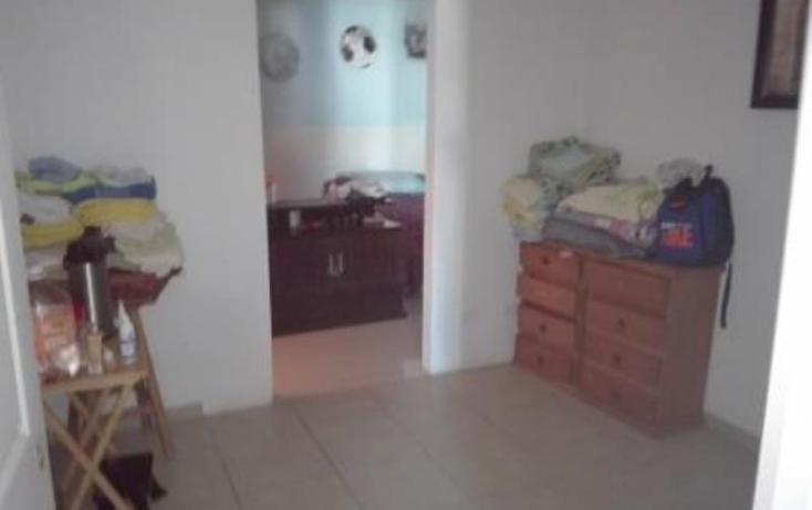 Foto de casa en venta en  519, santiaguito, ocoyoacac, méxico, 2029204 No. 11