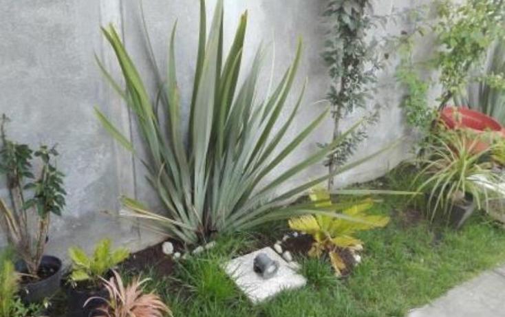 Foto de casa en venta en  519, santiaguito, ocoyoacac, méxico, 2029204 No. 15