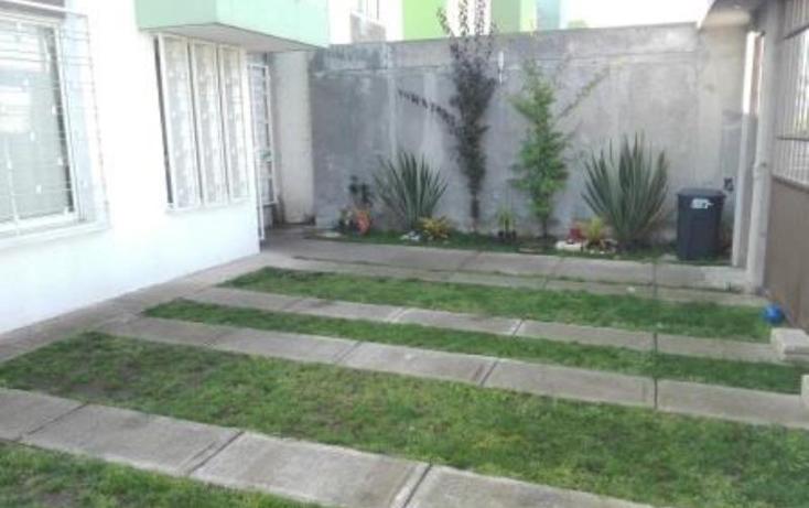 Foto de casa en venta en  519, santiaguito, ocoyoacac, méxico, 2029204 No. 16