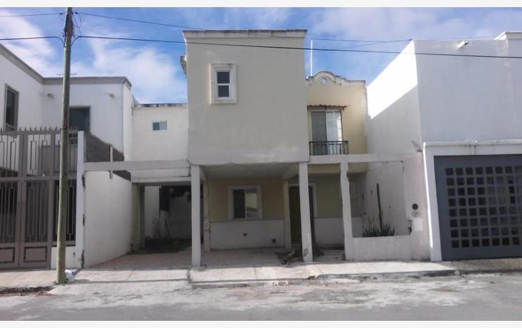 Foto de casa en venta en  519, vista hermosa, reynosa, tamaulipas, 1733952 No. 01