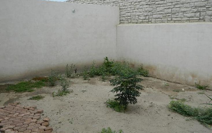 Foto de casa en venta en  52, ampliación senderos, torreón, coahuila de zaragoza, 593653 No. 07
