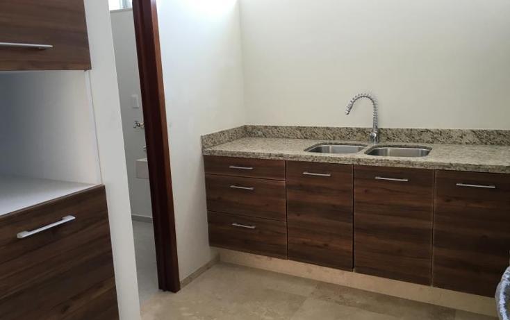 Foto de departamento en venta en  52, atlixcayotl 2000, san andrés cholula, puebla, 1609930 No. 09