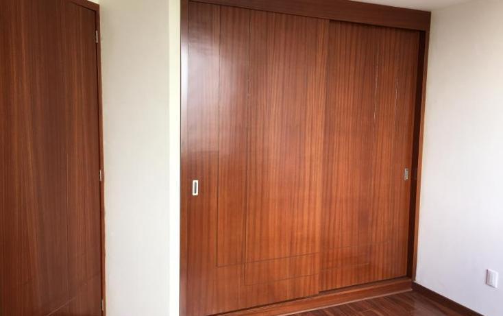 Foto de departamento en venta en  52, atlixcayotl 2000, san andrés cholula, puebla, 1609930 No. 18