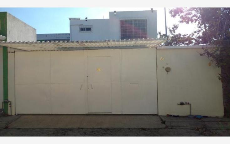 Foto de casa en venta en  52, centro jiutepec, jiutepec, morelos, 1766190 No. 01