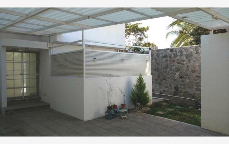 Foto de casa en venta en  52, centro jiutepec, jiutepec, morelos, 1766190 No. 03