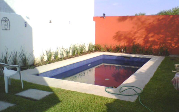 Foto de casa en venta en  52, centro jiutepec, jiutepec, morelos, 1766190 No. 05