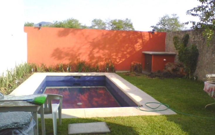 Foto de casa en venta en  52, centro jiutepec, jiutepec, morelos, 1766190 No. 07