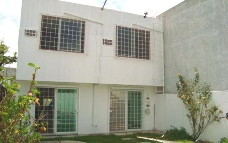 Foto de casa en venta en  52, centro jiutepec, jiutepec, morelos, 1766190 No. 09