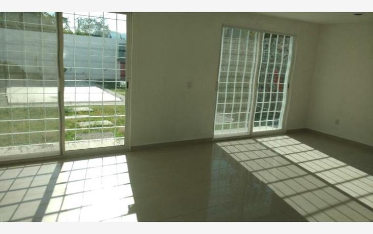 Foto de casa en venta en  52, centro jiutepec, jiutepec, morelos, 1766190 No. 10