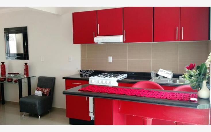 Foto de casa en venta en  52, centro, yautepec, morelos, 1311191 No. 04