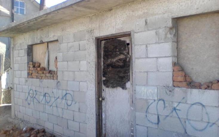 Foto de casa en venta en  52, ejido lázaro cárdenas, tijuana, baja california, 525975 No. 01