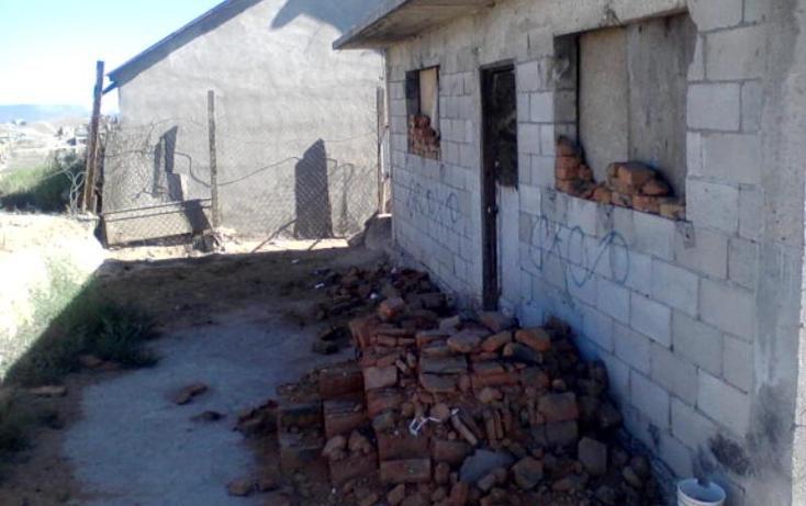 Foto de casa en venta en  52, ejido lázaro cárdenas, tijuana, baja california, 525975 No. 02