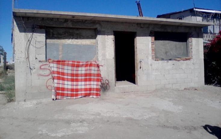 Foto de casa en venta en  52, ejido lázaro cárdenas, tijuana, baja california, 525975 No. 05