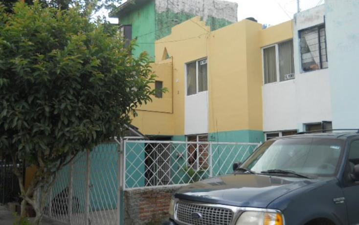Foto de casa en venta en  52, hacienda del real, san pedro tlaquepaque, jalisco, 658573 No. 01