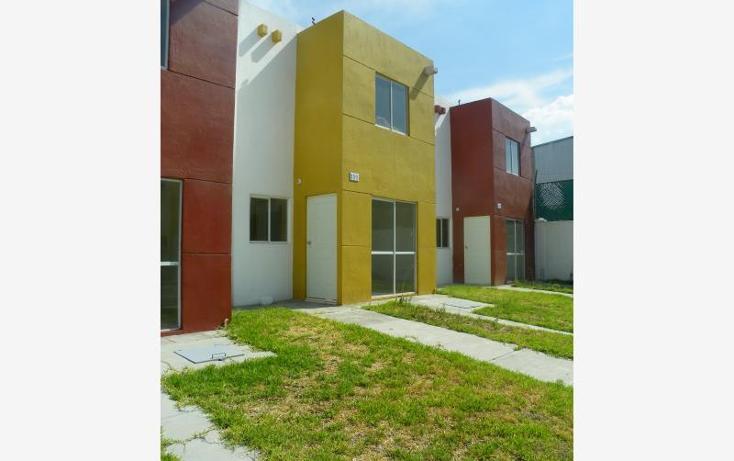 Foto de casa en venta en  52, jardines de la alameda, tlajomulco de zúñiga, jalisco, 2047072 No. 01