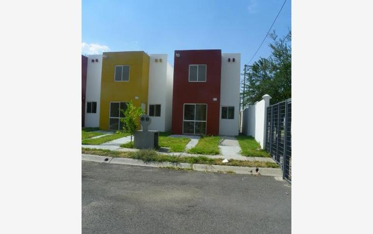 Foto de casa en venta en  52, jardines de la alameda, tlajomulco de zúñiga, jalisco, 2047072 No. 02