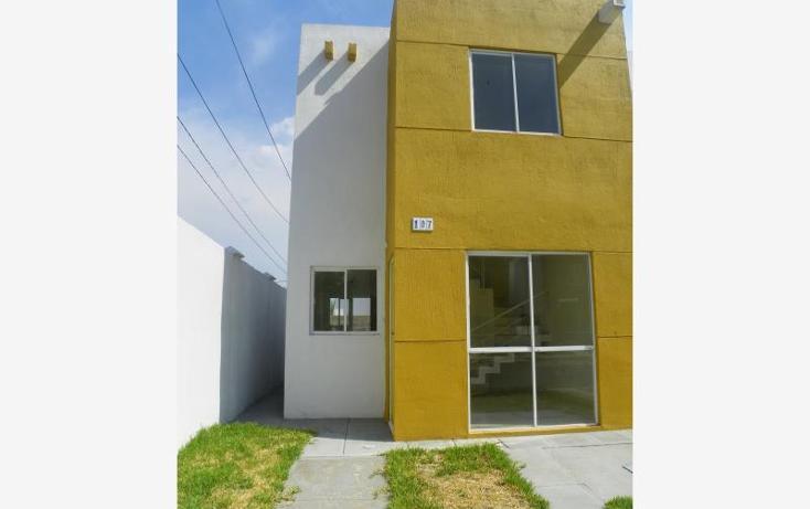 Foto de casa en venta en  52, jardines de la alameda, tlajomulco de zúñiga, jalisco, 2047072 No. 03