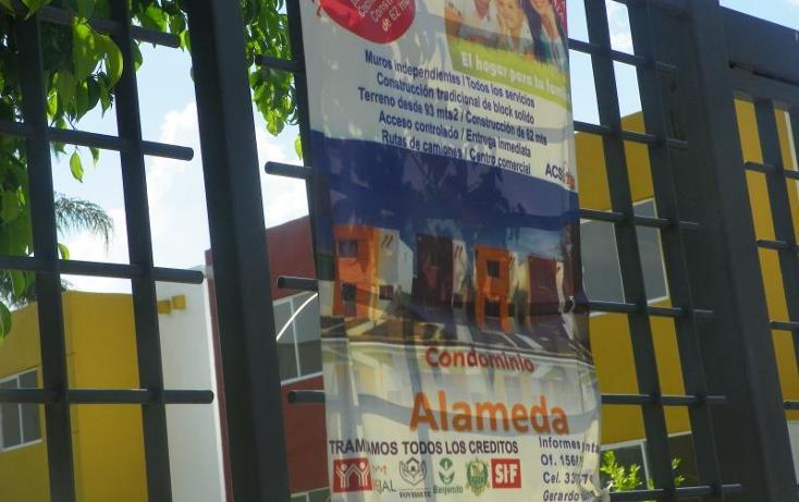 Foto de casa en venta en  52, jardines de la alameda, tlajomulco de zúñiga, jalisco, 2047072 No. 20