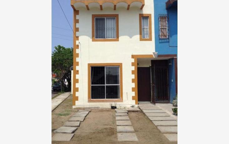 Foto de casa en venta en  52, laguna real, veracruz, veracruz de ignacio de la llave, 1436753 No. 01