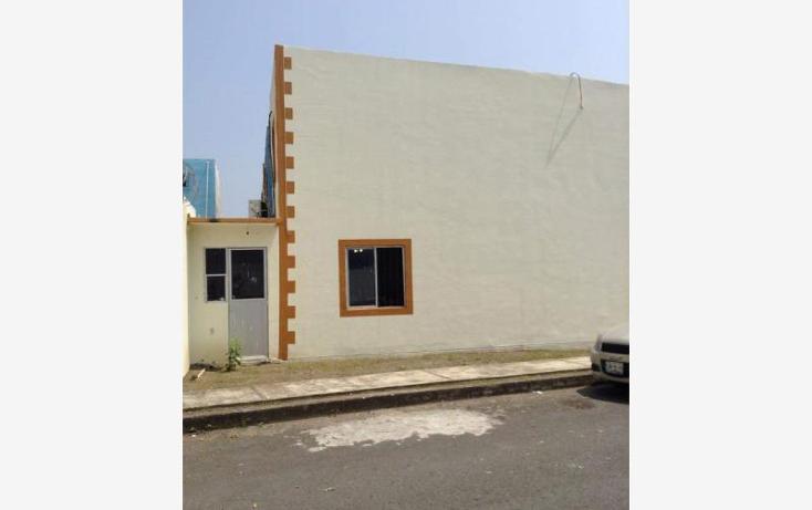 Foto de casa en venta en  52, laguna real, veracruz, veracruz de ignacio de la llave, 1436753 No. 03