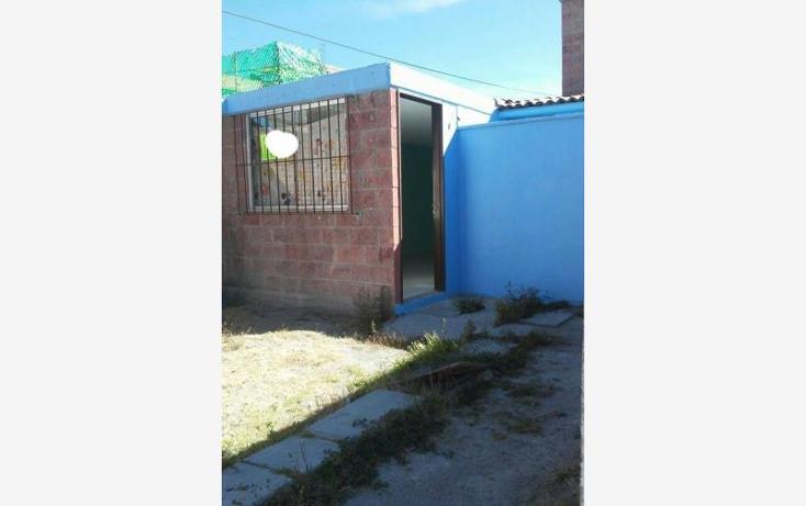 Foto de casa en venta en  52, las palomas, san juan del río, querétaro, 1843498 No. 04
