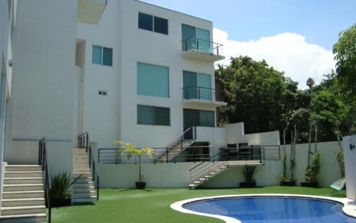 Foto de casa en venta en  52, las quintas, cuernavaca, morelos, 1690728 No. 01