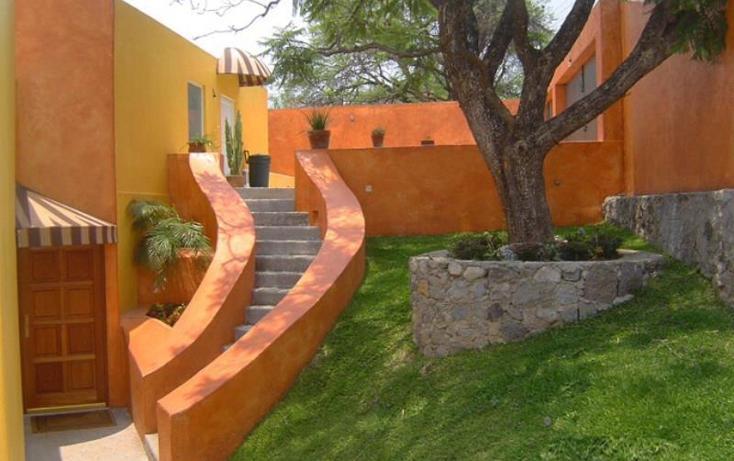 Foto de casa en venta en cielito lindo 52, lomas de tetela, cuernavaca, morelos, 1547028 No. 08