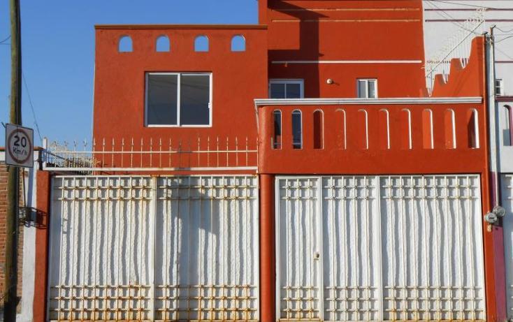 Foto de casa en venta en aquiles serdán 52, lomas del sur, puebla, puebla, 1431643 No. 01