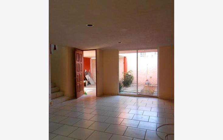Foto de casa en venta en  52, lomas del sur, puebla, puebla, 1431643 No. 04