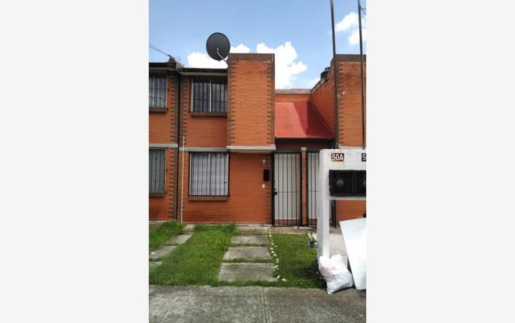 Foto de casa en renta en  52, morillotla, san andrés cholula, puebla, 587243 No. 01