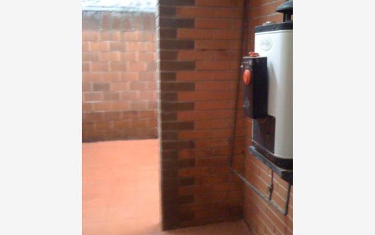 Foto de casa en renta en  52, morillotla, san andrés cholula, puebla, 587243 No. 09