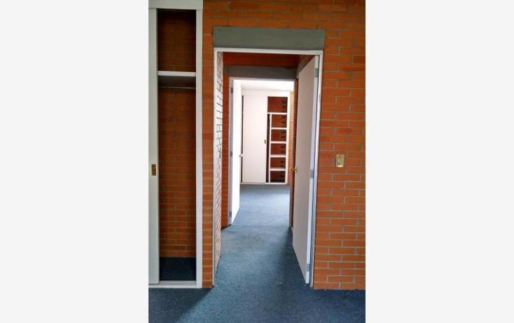 Foto de casa en renta en  52, morillotla, san andrés cholula, puebla, 587243 No. 10