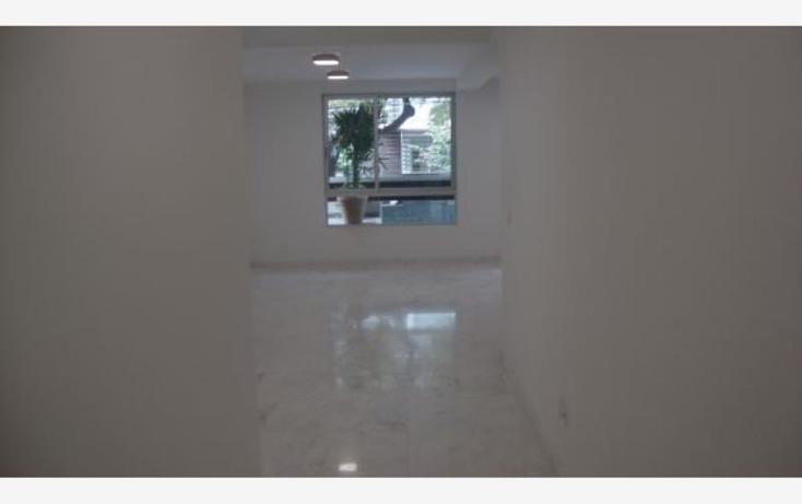 Foto de departamento en venta en  52, napoles, benito ju?rez, distrito federal, 1634220 No. 28