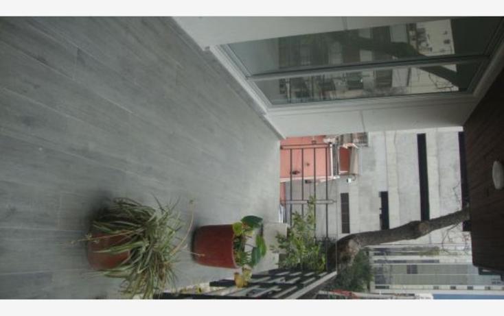 Foto de departamento en venta en  52, napoles, benito juárez, distrito federal, 1634294 No. 09